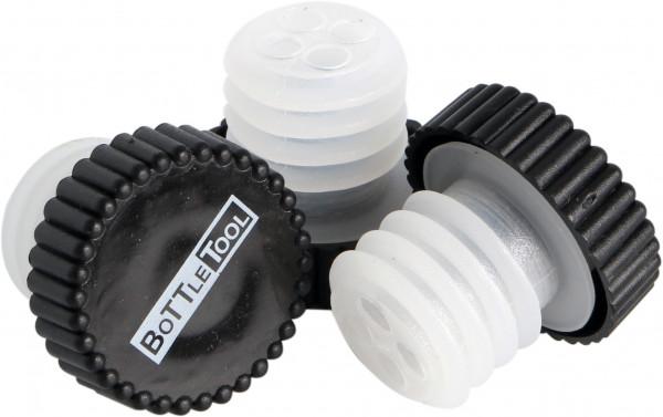 BottleTool Ausgießer, 50 Stk., 0,75 ltr.