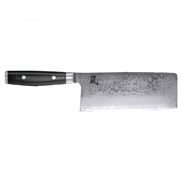 Ran 69 Chinesisches Kochmesser 180mm