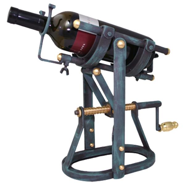 Dekantiermaschine, Schmiedeisen/Messing 0,75 bis 1,5 l