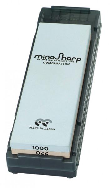 471 minoSharp Schleifstein 220/1000