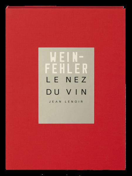 Le Nez du Vin 12 Weinaromen Weinfehler