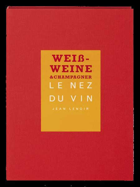 Le Nez du Vin 12 Weinaromen Weißwein