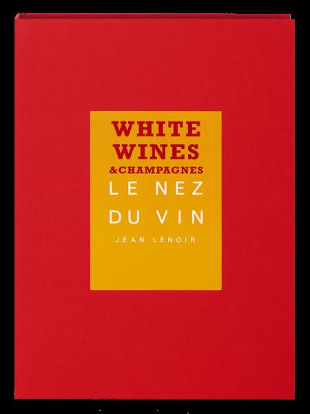 Le Nez du Vin 12er Aromen Weißwein Englisch