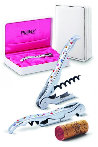 Pulltap's Evolution 26 bunte Kristalle