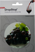 Drop Stop, Clip Strip, 2er Packung