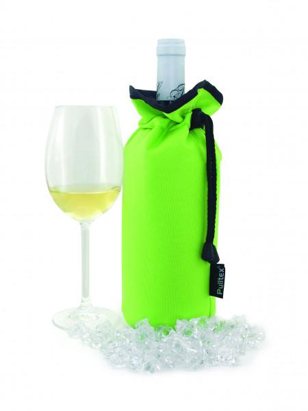 Pulltex Weinkühltasche, grün