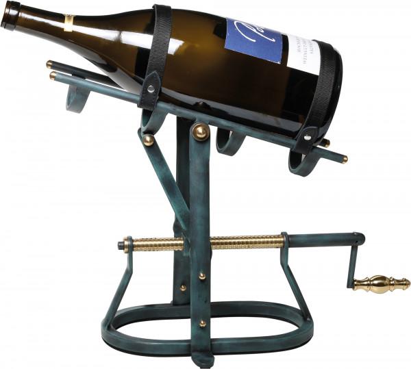 Dekantiermaschine, Schmiedeisen/Messing Universal 1,5l - 20l