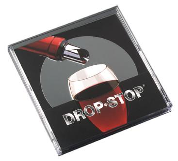 Drop Stop, Mini Disk Inhalt 7 Plättchen